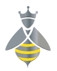 Saxonbee-symbol-only